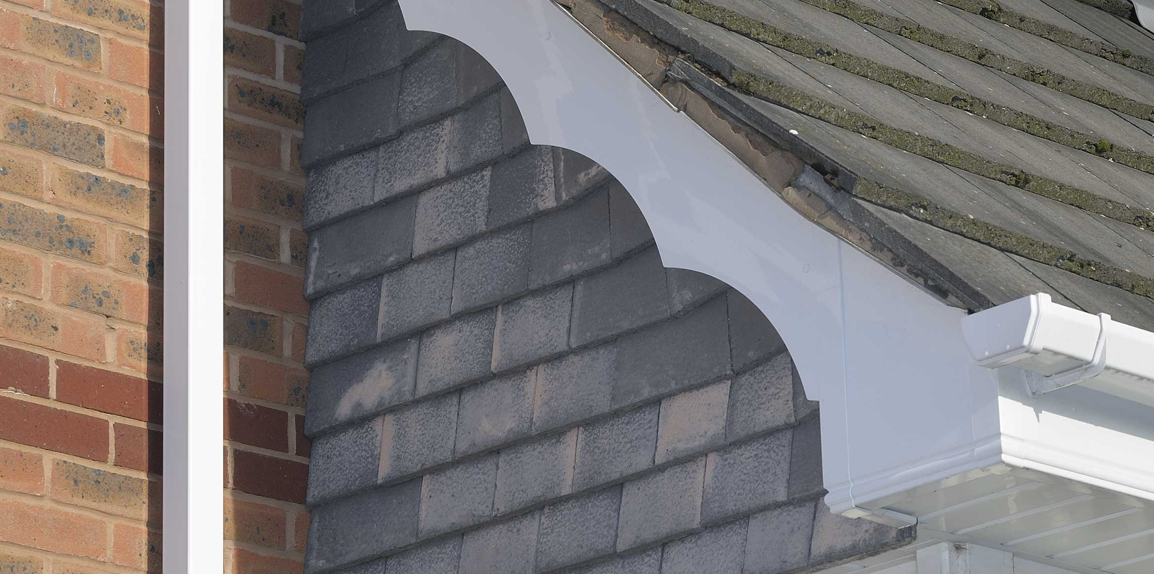 Decorative Bargeboards Amp Fascias For Your Roofline Repairs