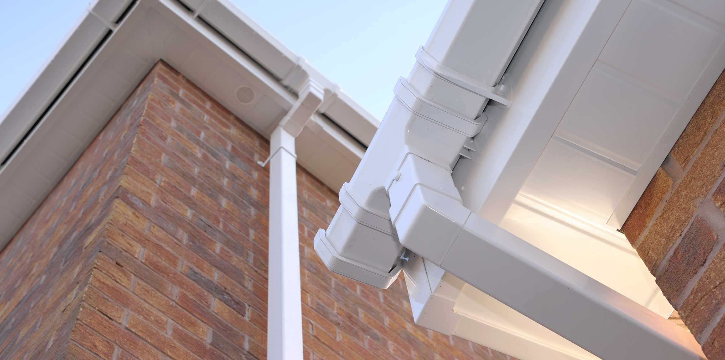 Guttering Repair Amp Replacement Guttering Style Guide